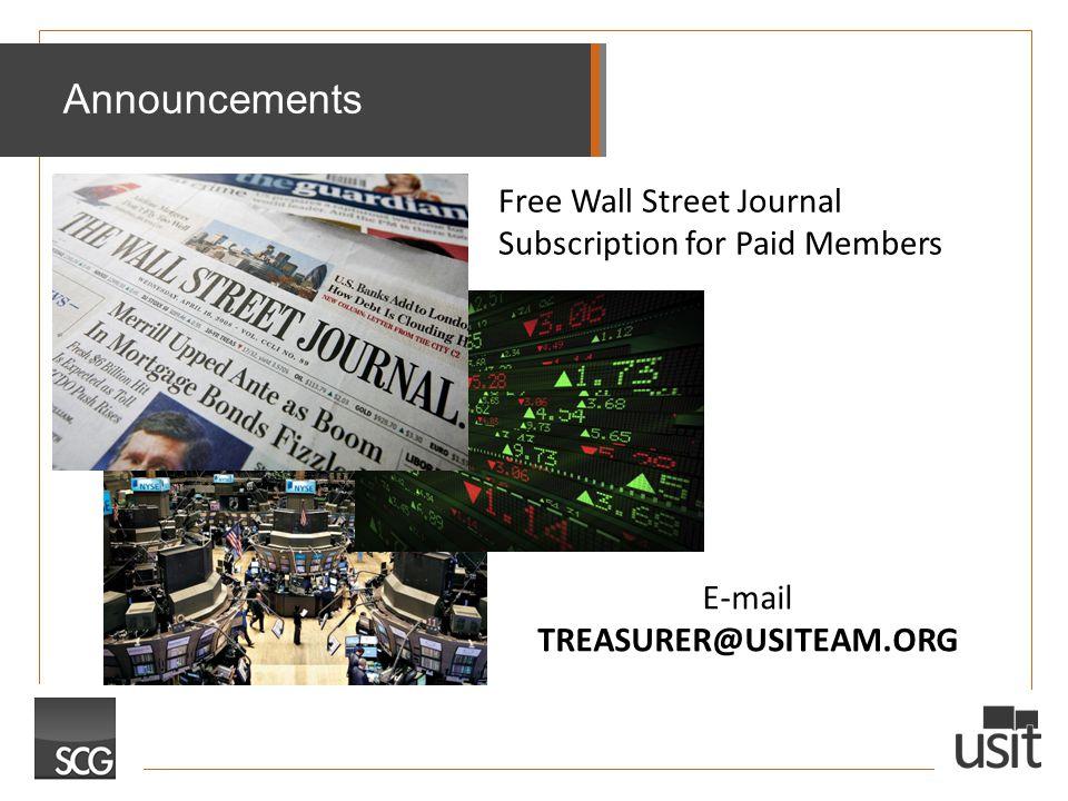 FINANCIALS Financials Divider Slide