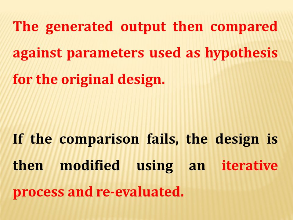 Mechanistic – Empirical method: M-E Design involves two key components ( mechanistic and empirical), They are both considered Interdependent on each o