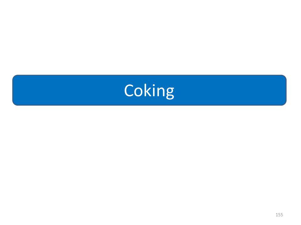 155 Coking