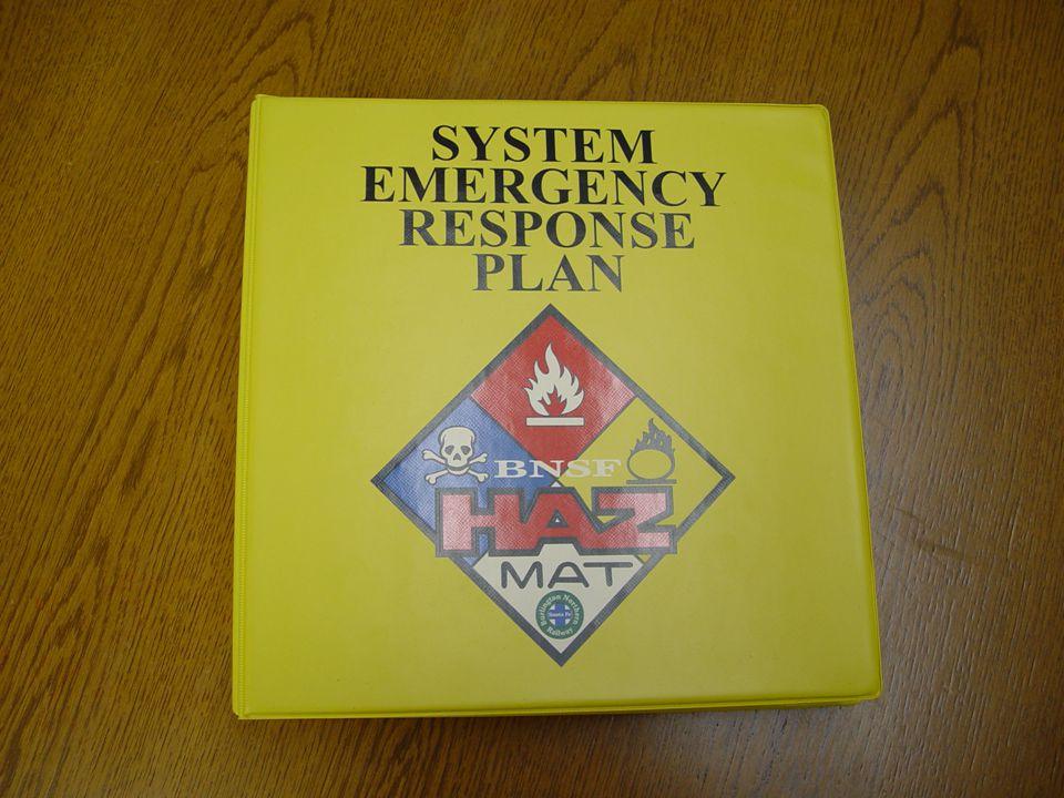 7 Civil Emergency Response Agencies - Service Interruption Desk (SID) Resource Operations Center (ROC) NOC personnel: GST / AGST, Corridor Supt, Signal, Mechanical, Maint.
