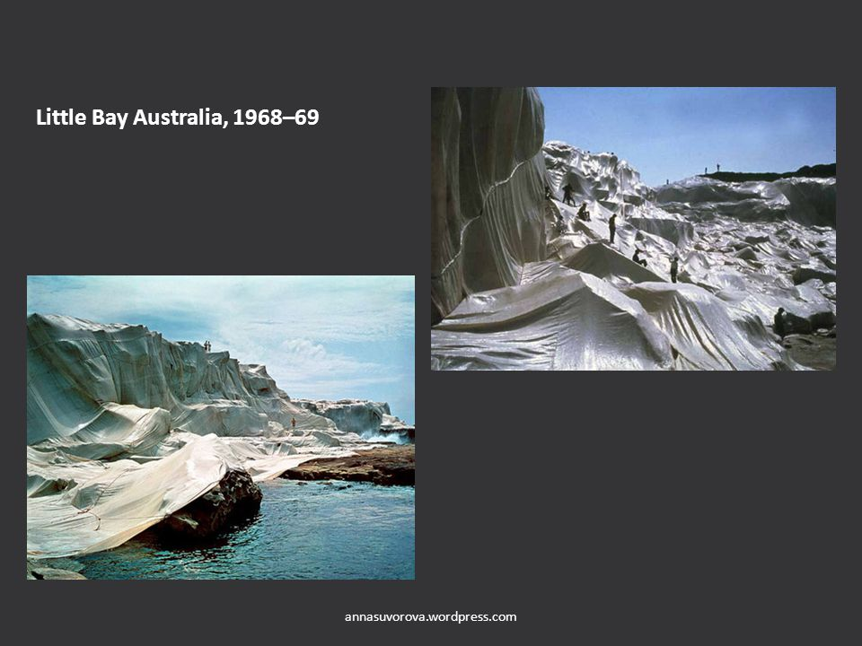 Little Bay Australia, 1968–69 annasuvorova.wordpress.com