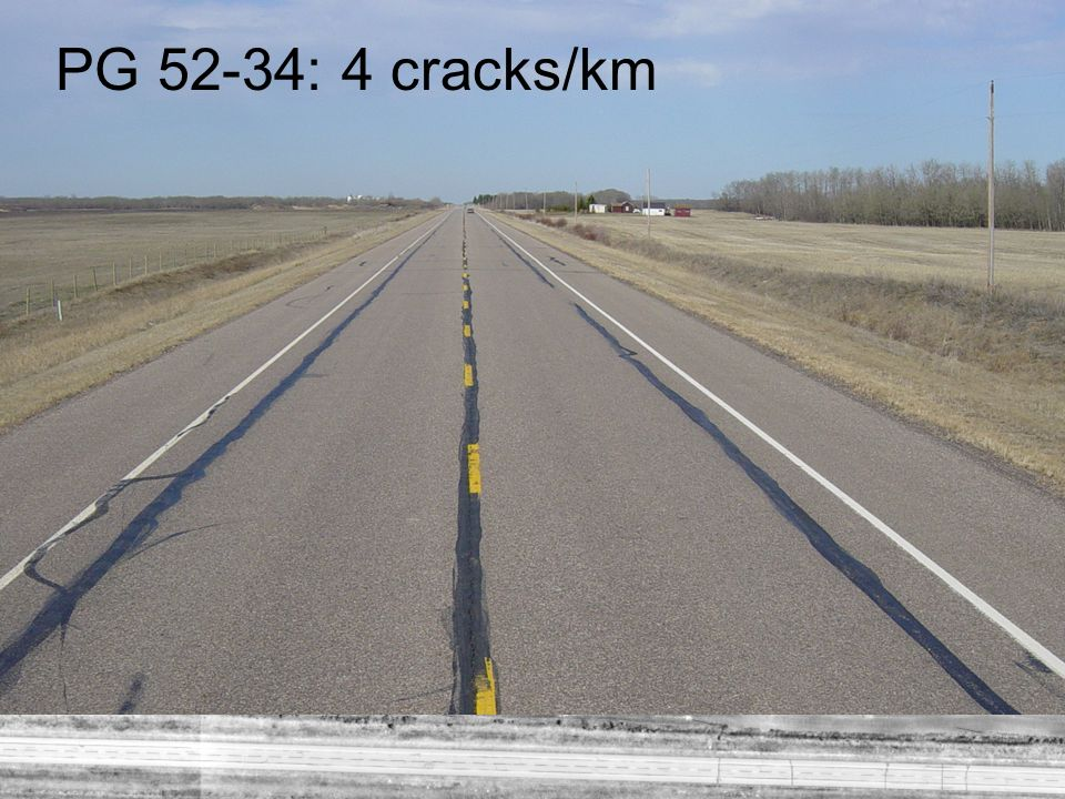 17 PG 52-34: 4 cracks/km