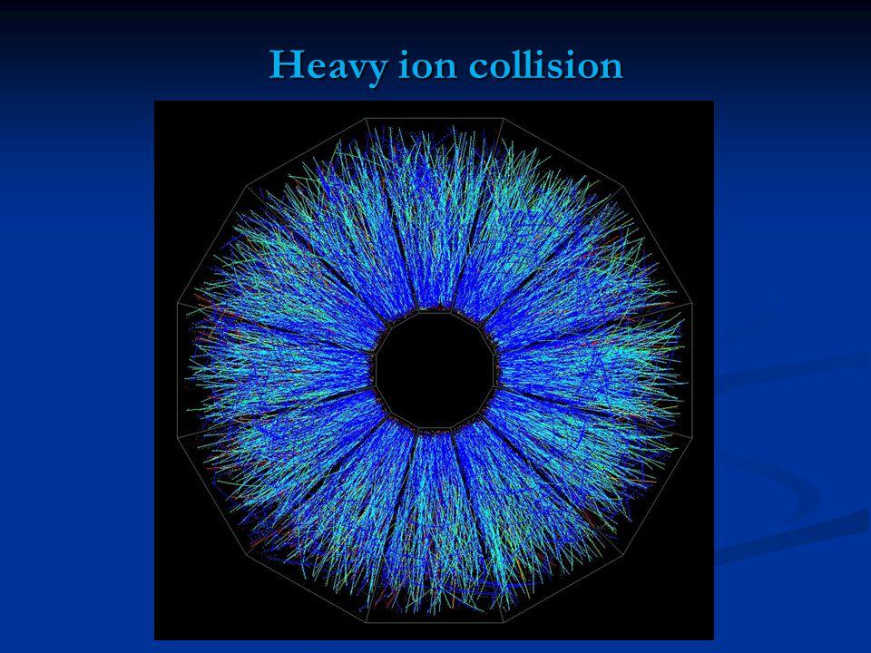 Hadron abundancies Hadron abundancies RHIC