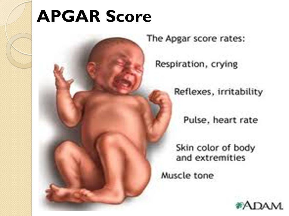 APGAR Score
