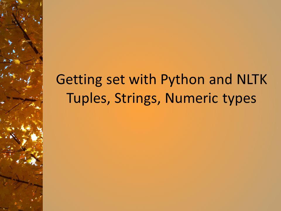 Numeric Operators 22 book slide