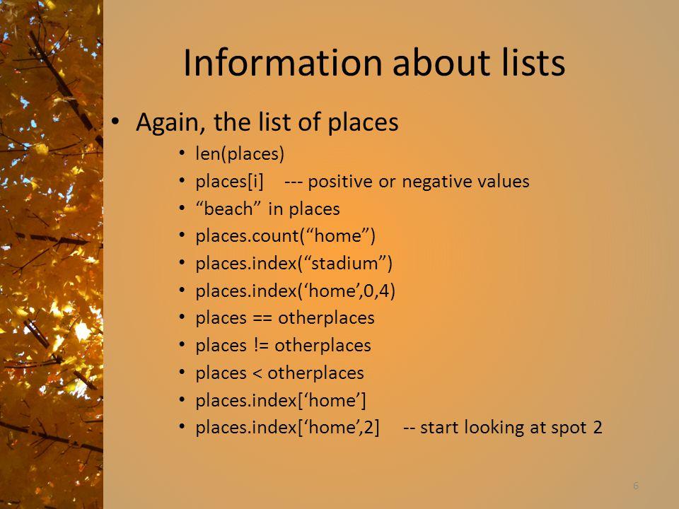Common modules 27 book slide