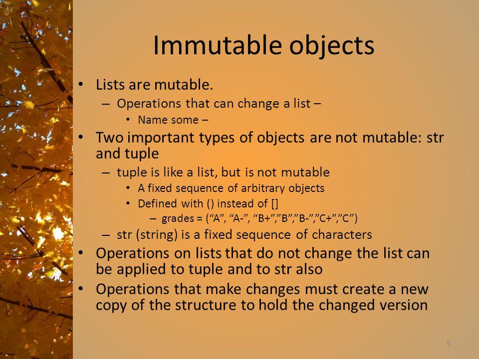 Evaluation trees make precedence clear 1 + 2 * 3 29 book slide