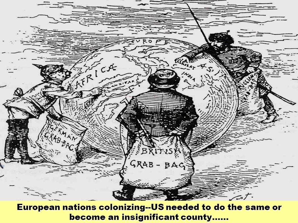 Imperialists Theodore Roosevelt William Mckinley William Randolph Hearst Joseph Pulitzer Anti-Imperialist League Mark Twain Andrew Carnegie Susan B. A