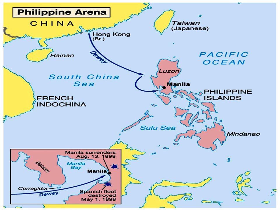 SP War in Pacific