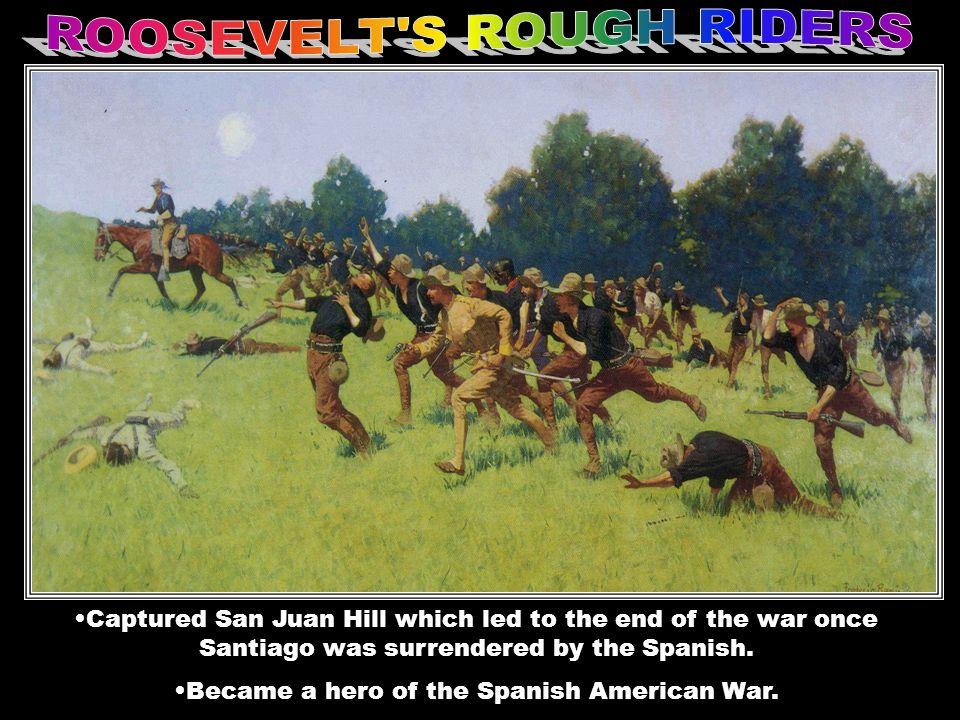 SP War in Caribbean