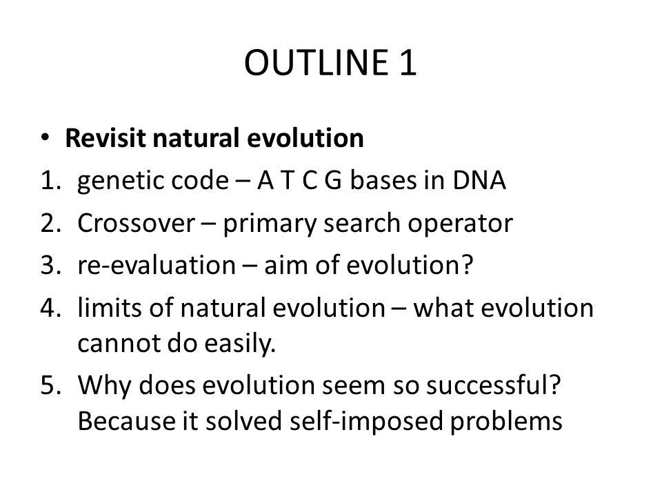 NON-BIOLOGICAL DESCRIPTION