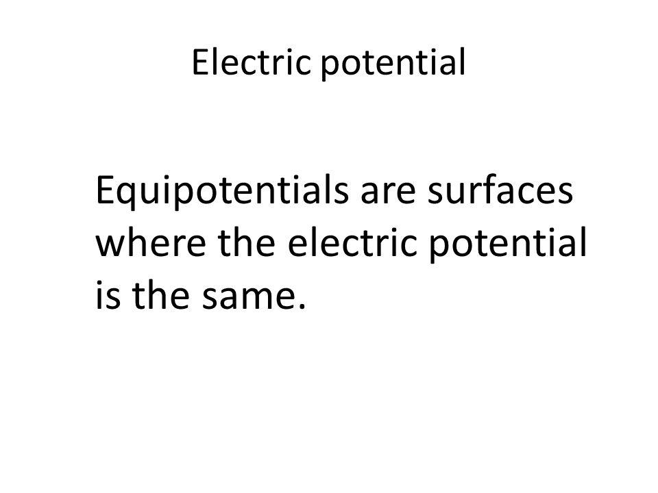 Figure 19-20 Intense Electric Field Near a Sharp Point