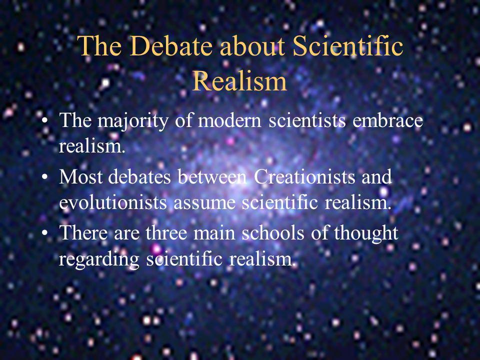 Science vs. Religion: Myth or Melee.