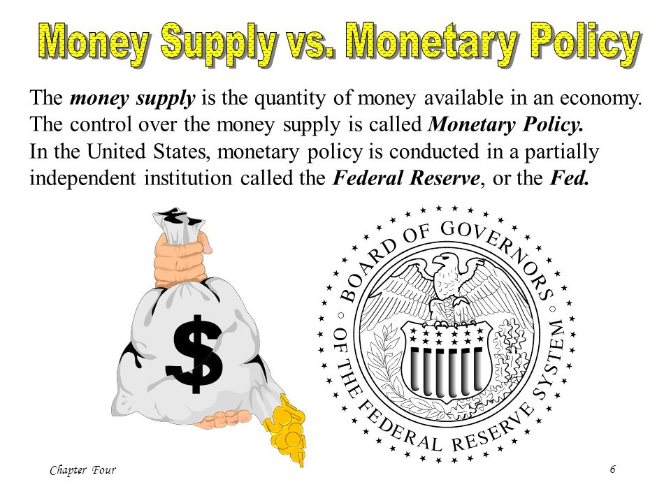 5 Fiat money is money by declaration. It has no intrinsic value. Commodity money is money that has intrinsic value. When people use gold as money, the