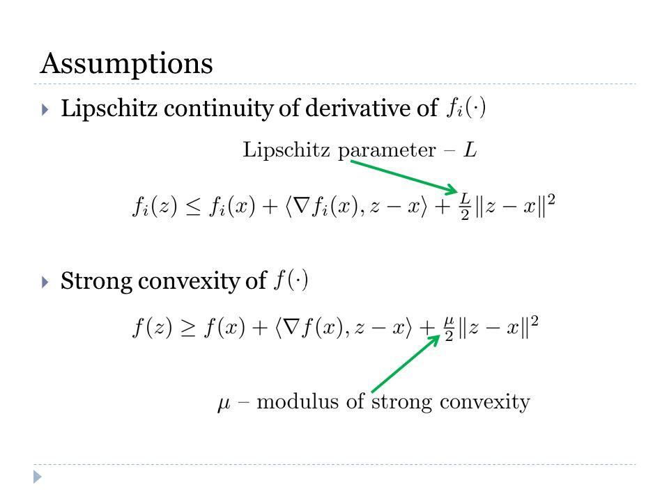 mS2GD (mini-batch S2GD)  How does mini-batching influence the algorithm.