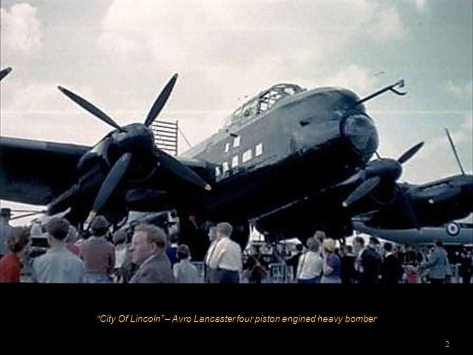 Handley Page Hermes twin turboprop engined airliner in B.E.A. livery 12