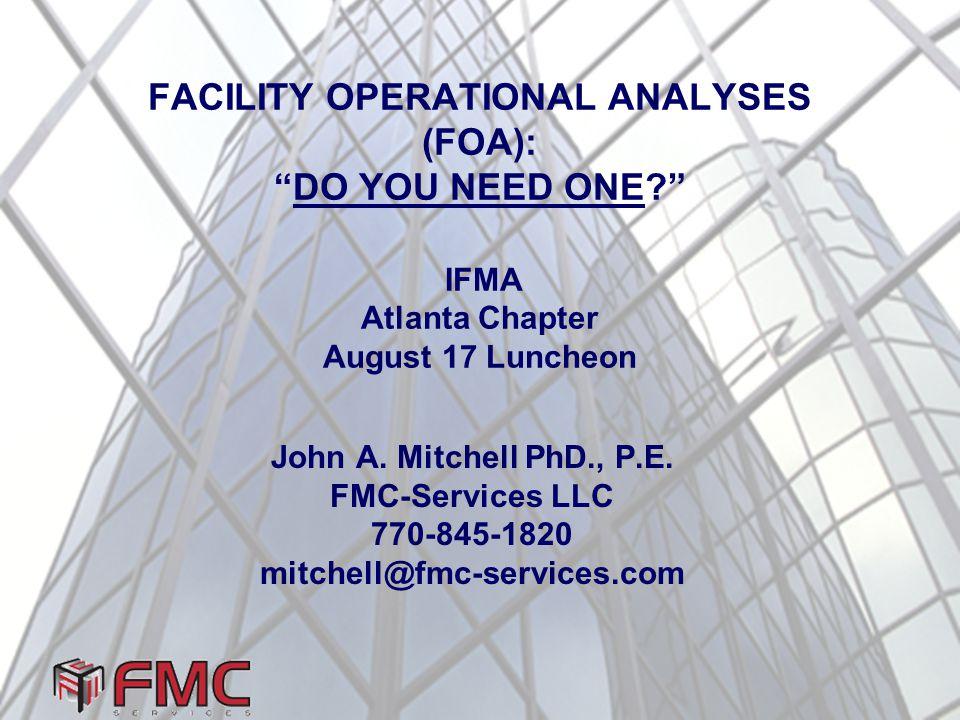 2 WHO AM I.John A. Mitchell PhD., P.E. Mr.