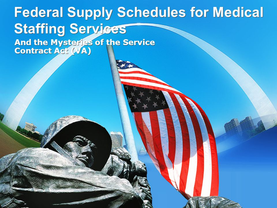 FY 2006 FY 2007 FY 2008 Nursing $ 107.9 $ 117.0 $ 126.4 LPN/NP/PA $ 36.1 $ 36.3 $ 43.9 MA / CNA / Surg Tech $ 25.9 $ 35.1 $ 44.0 Radiological Technology $ 18.1 $ 20.0 $ 24.0 FSS 621 I Professional & Allied Healthcare Staffing Services (Dollars are in millions)
