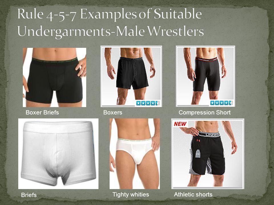 Boxer BriefsBoxersCompression Short Briefs Tighty whitiesAthletic shorts