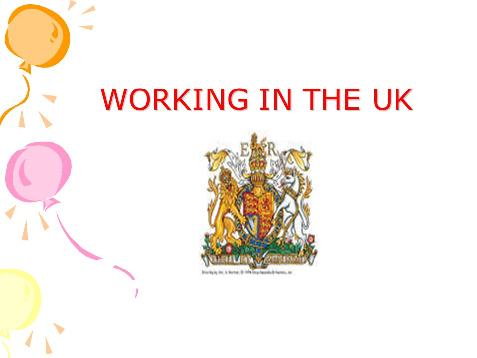 WORK IN UK As soon as you take on an employee to work for you, you should draw up a contract of employment which sets out the relationship between you and your employee.