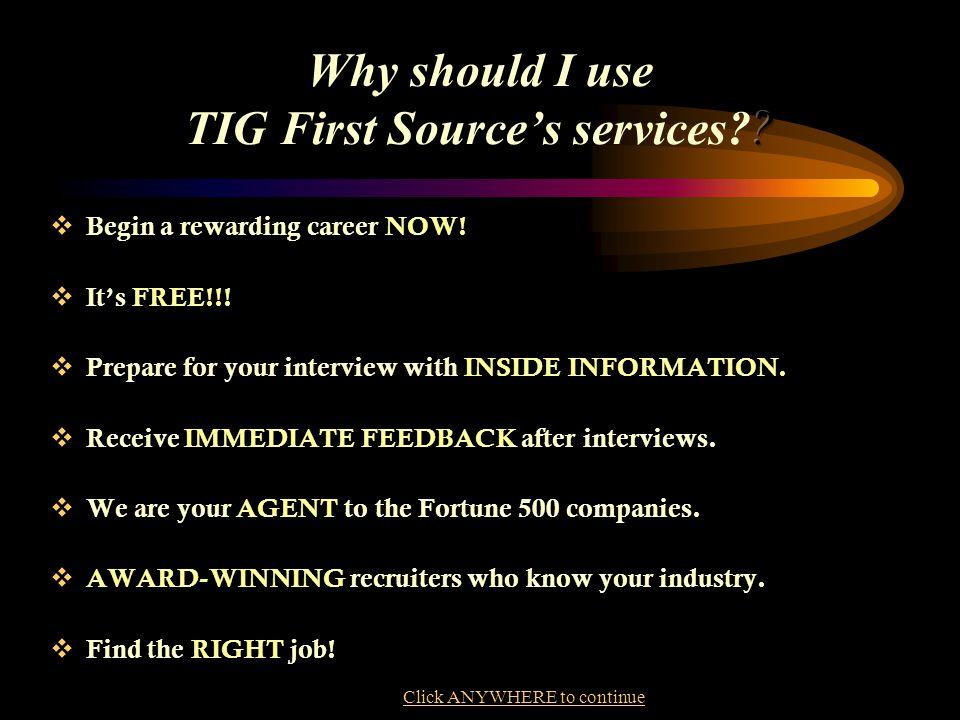 Begin a rewarding career NOW.  It's FREE!!.