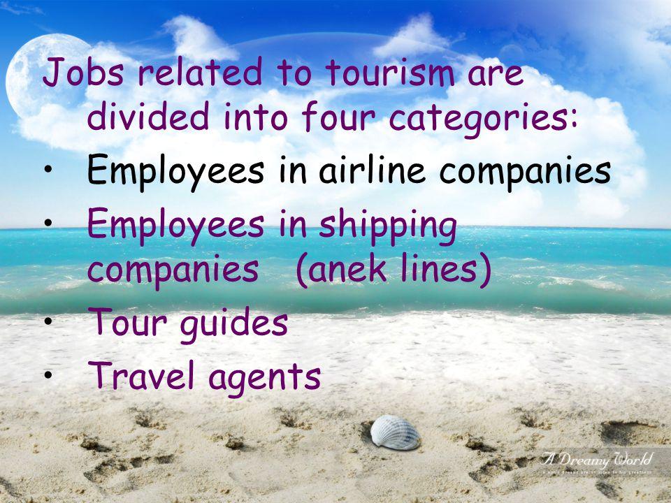 Tour guides b.