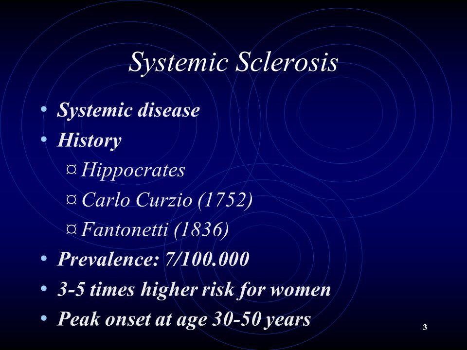 34 Sjögren's Syndrome Primary Sjögren's Syndrome Keratoconjunctivitis sicca Secondary Sjögren's Syndrome Keratoconjunctivitis sicca + Other rheumatic disease