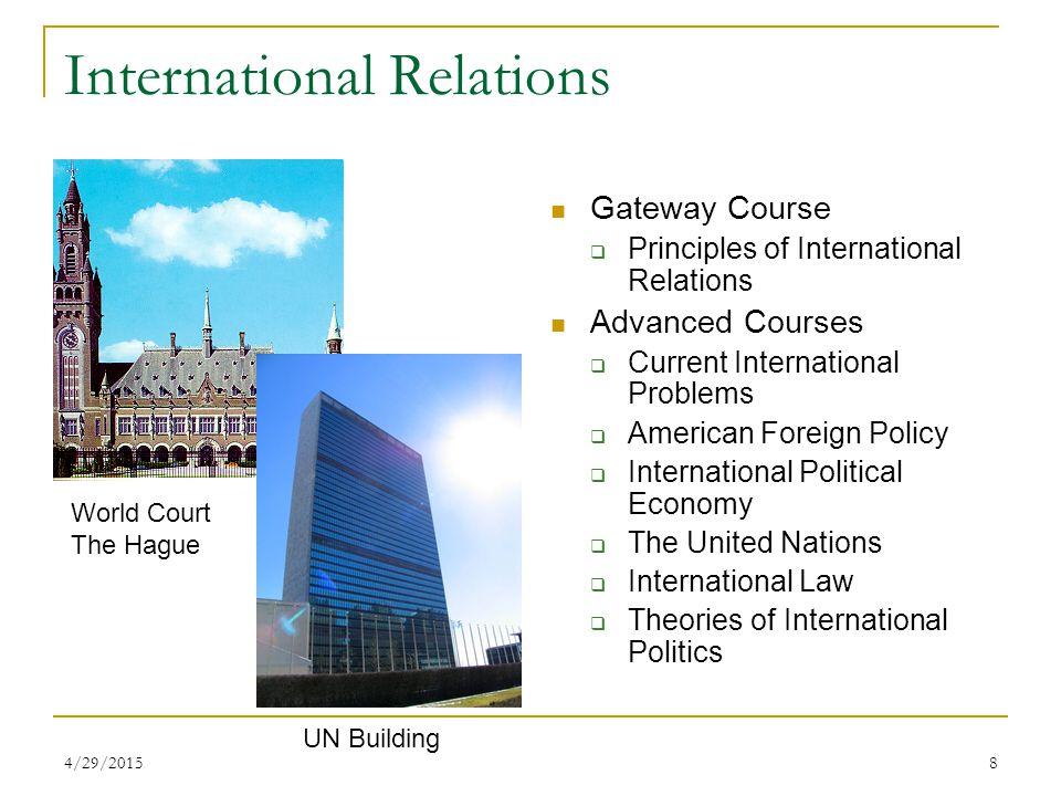 4/29/20159 More Career Paths...Bianca Menendez, Foreign Service Officer, U.S.
