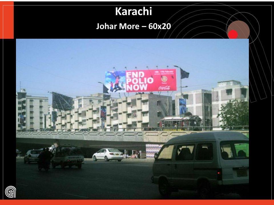 Karachi Naheed Super– 45x15