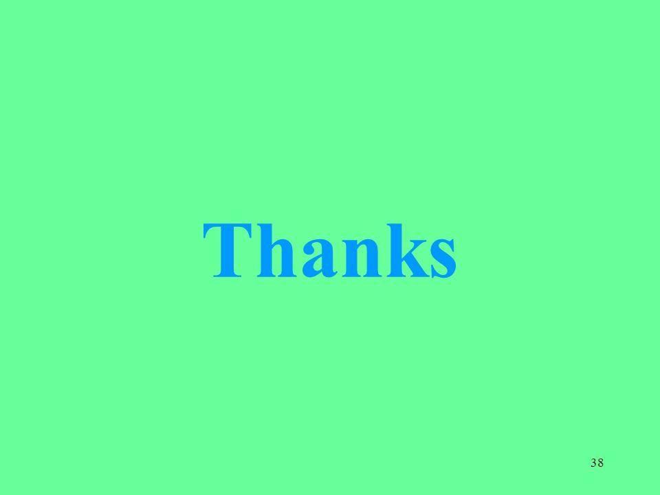 Thanks 38
