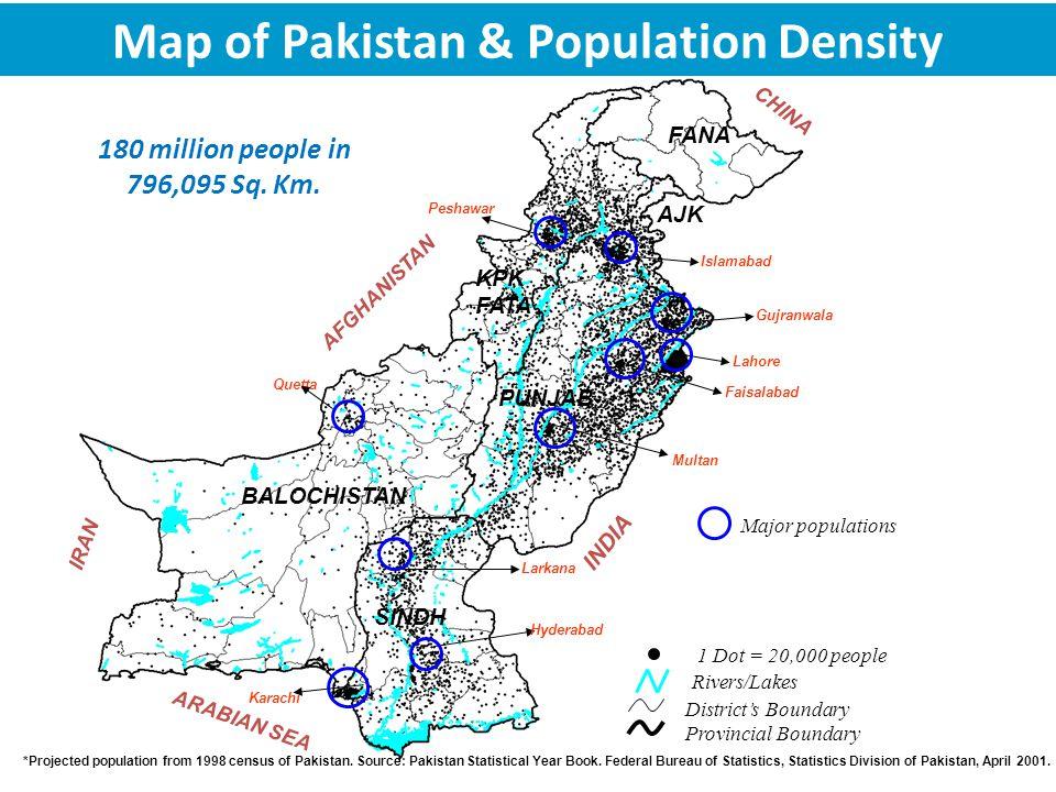 Pakistan Progress a. Routine Immunization