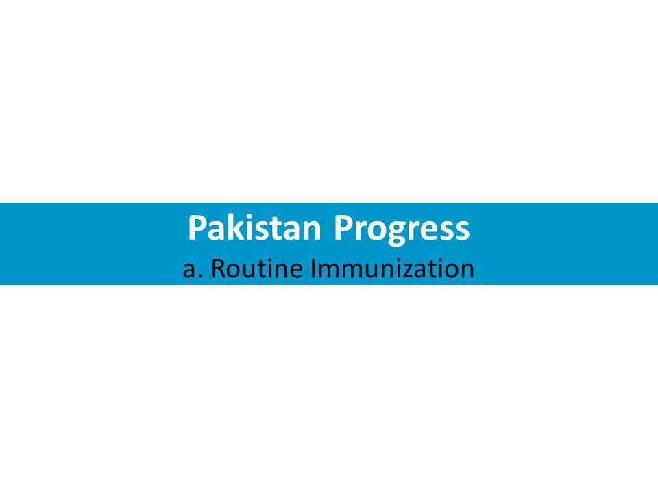 Pakistan Progress c. Second Opportunities / SIAs
