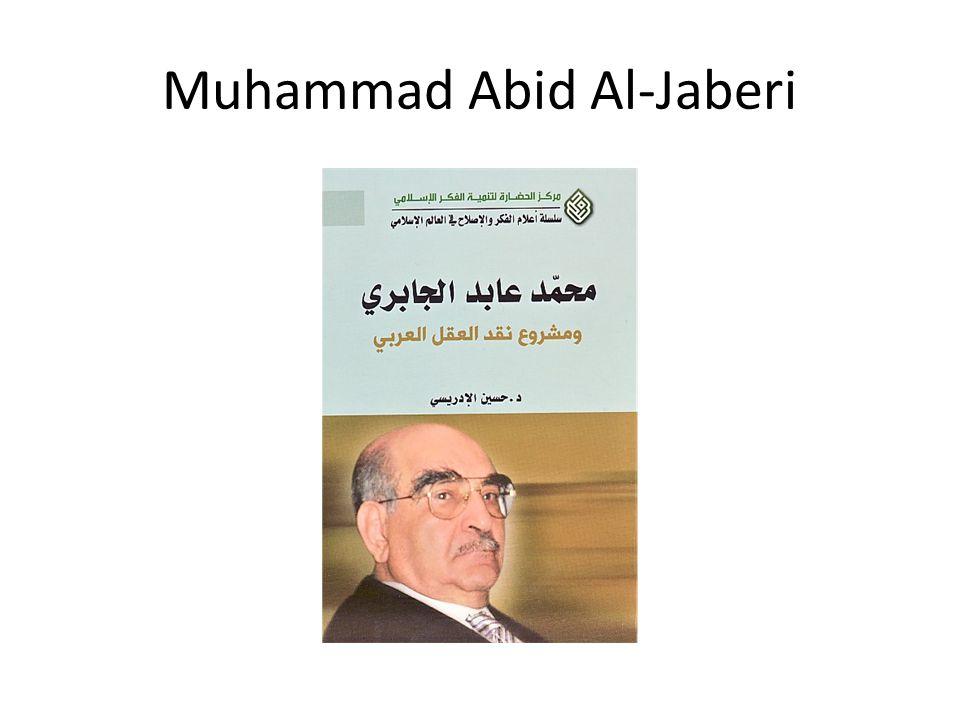 Muhammad Abid Al-Jaberi