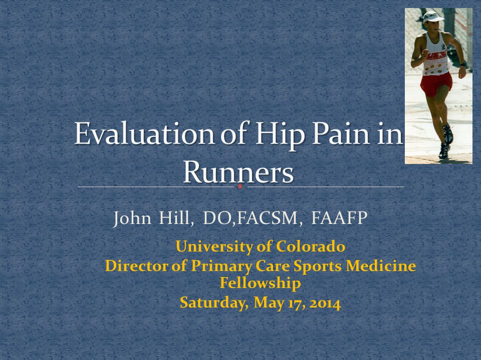 Prevention of injury Treatment of injuries Effect on performance