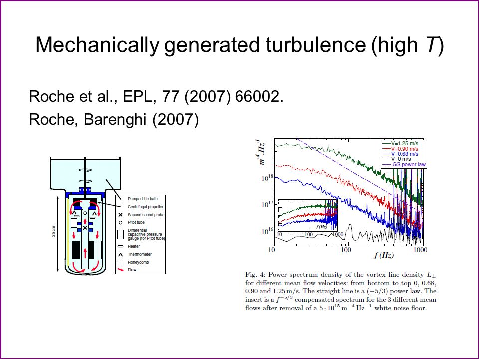 Roche et al., EPL, 77 (2007) 66002.
