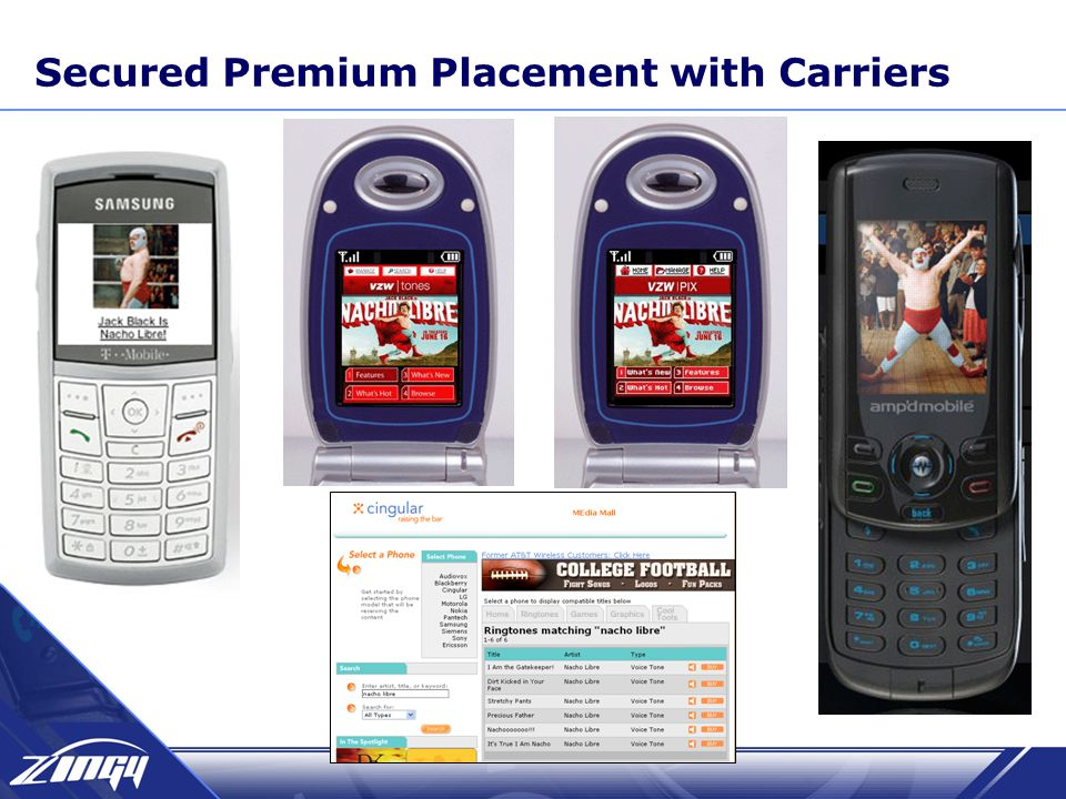 Secured Premium Placement with Carriers