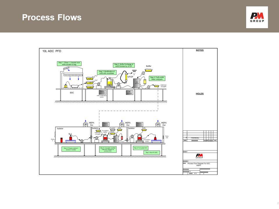 Process Flows 8