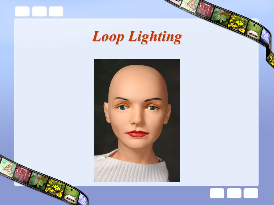 Loop Lighting