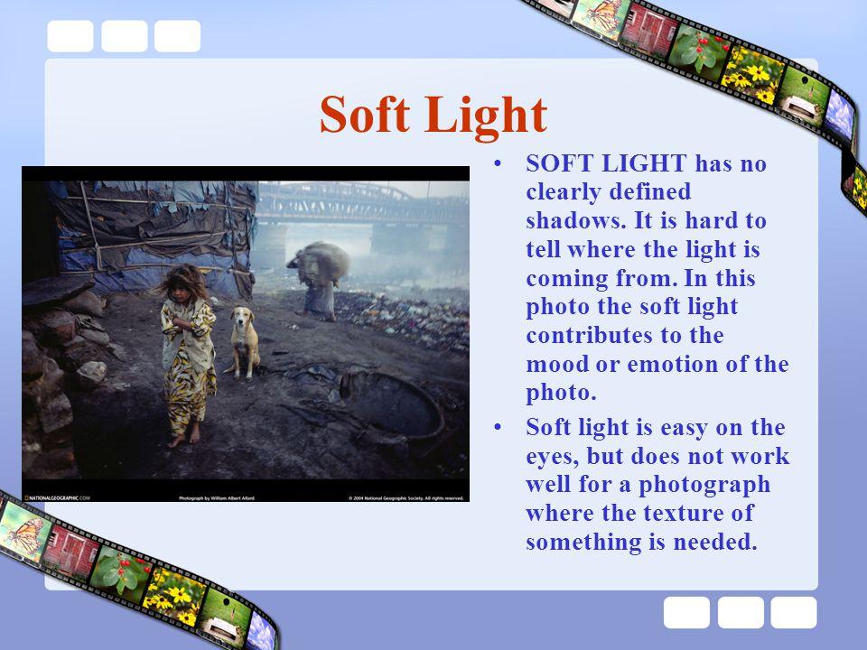 Four Types of Lighting RembrandtRembrandt ParamountParamount LoopLoop