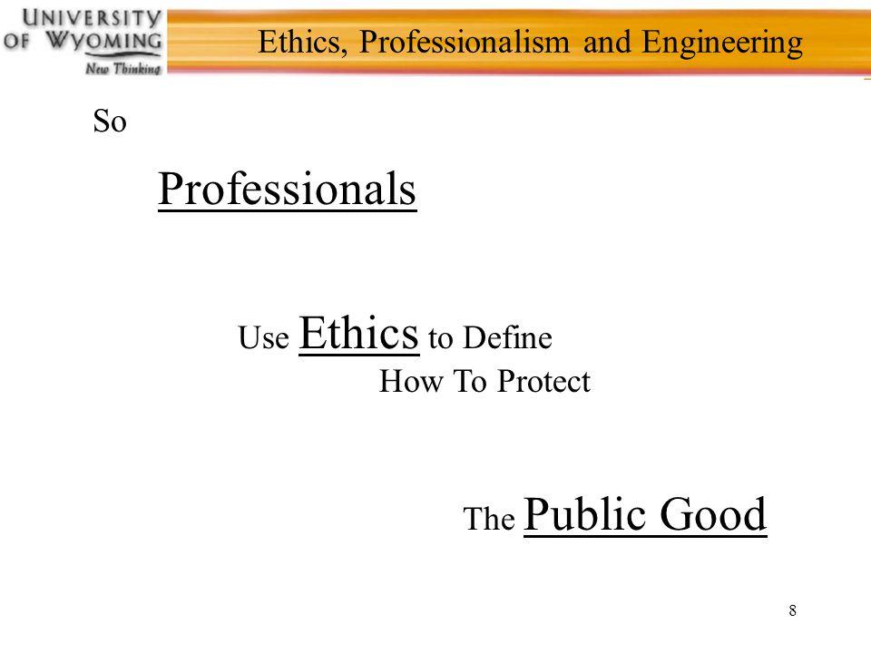 9 Ethical Philosophers Describe Three Basic Doctrines of Ethics: Objective Ethics Subjective Ethics Imperative Ethics