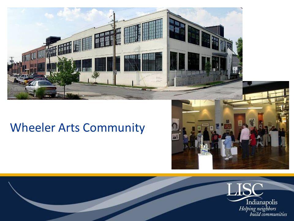 Wheeler Arts Community