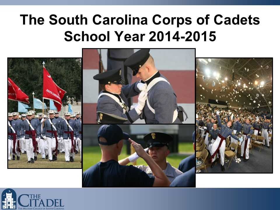 Transition Train Sustain 4 th Class Training – Transition to Cadet