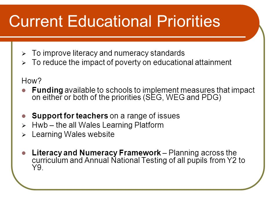 The threat and challenge of the Literacy and Numeracy Framework (LNF) A useful tool or a stick to beat schools with?