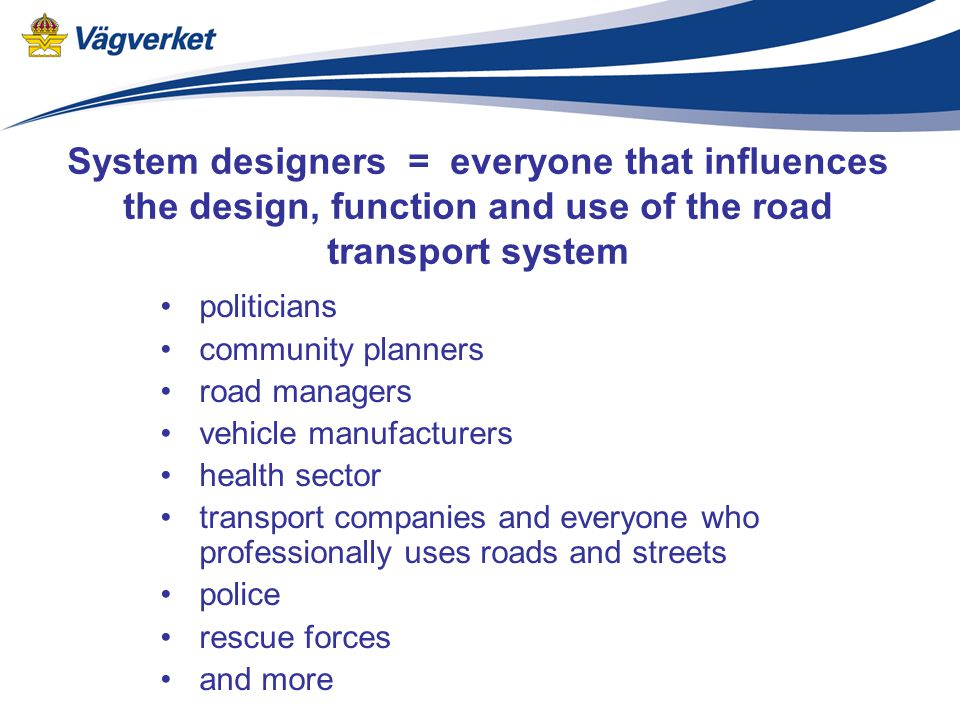 ROUNDABOUTS Intersection with problems Focus on crashes results in signals Focus on injuries results in roundabouts