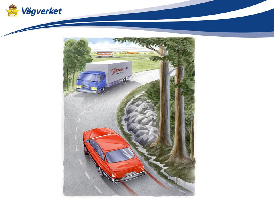 RIGHT SPEED Vehicles, roads and speeds must match
