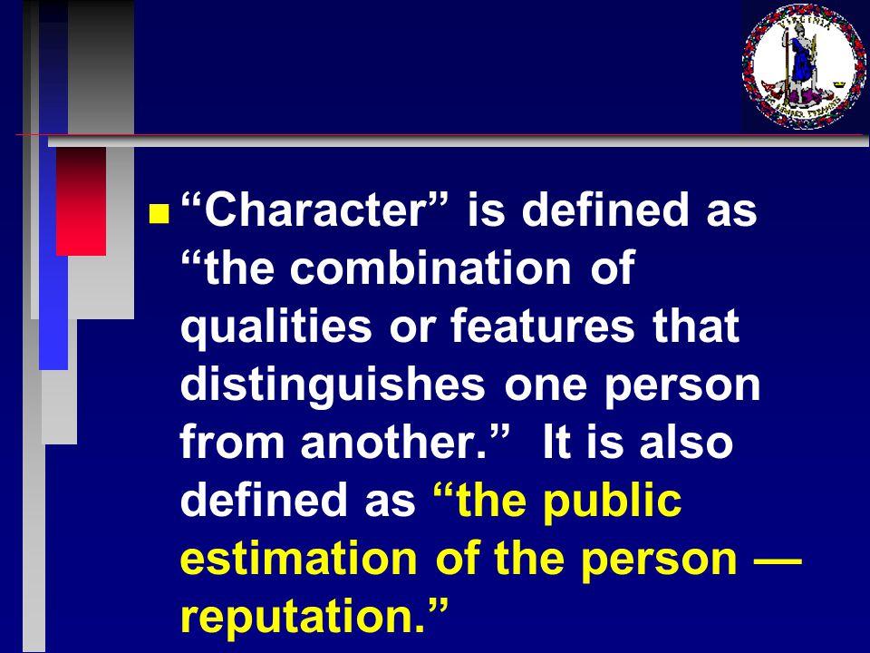 n Ethical behavior is the display of moral attributes l judgement l behavior l self-discipline l character