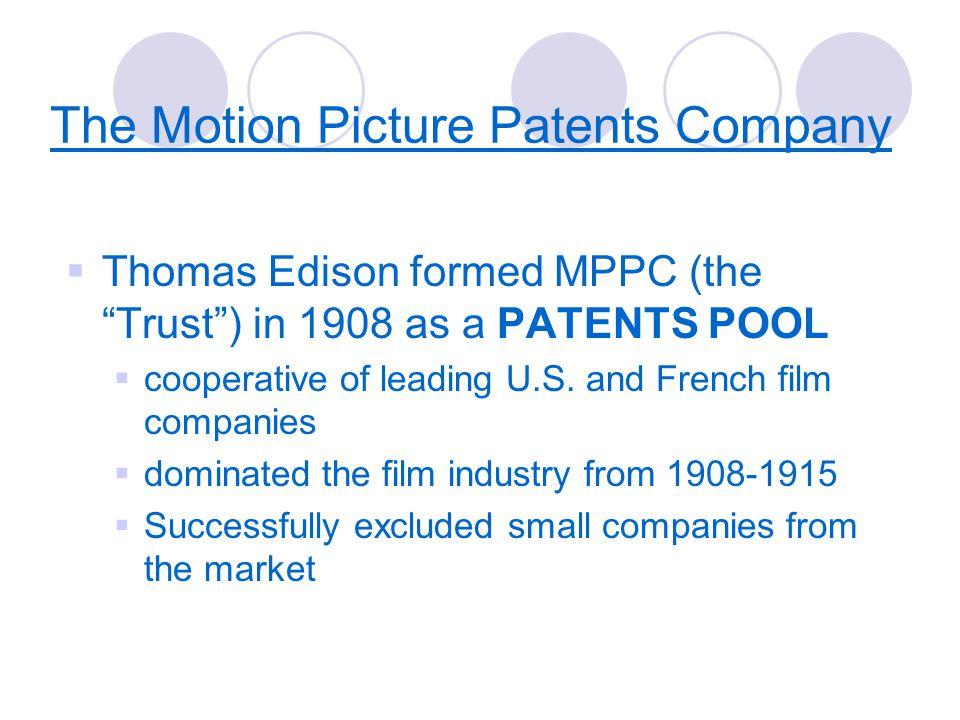 WHY did the MPPC fail.