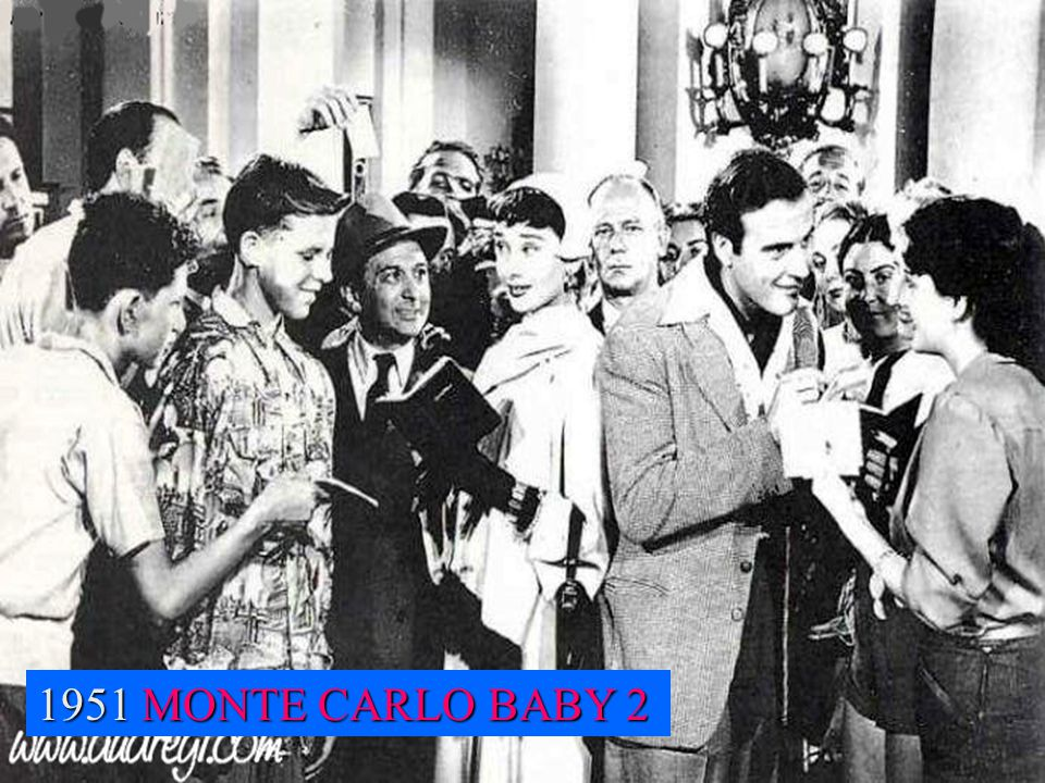 Monte Carlo Baby (English version) Directed By: Jean Boyer Role: Linda Farrel