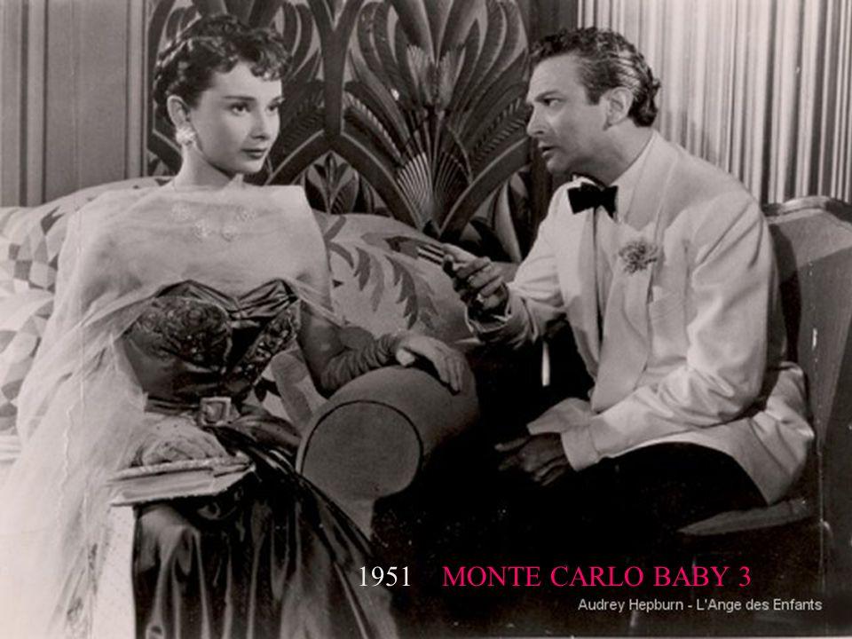 1951 MONTE CARLO BABY 2