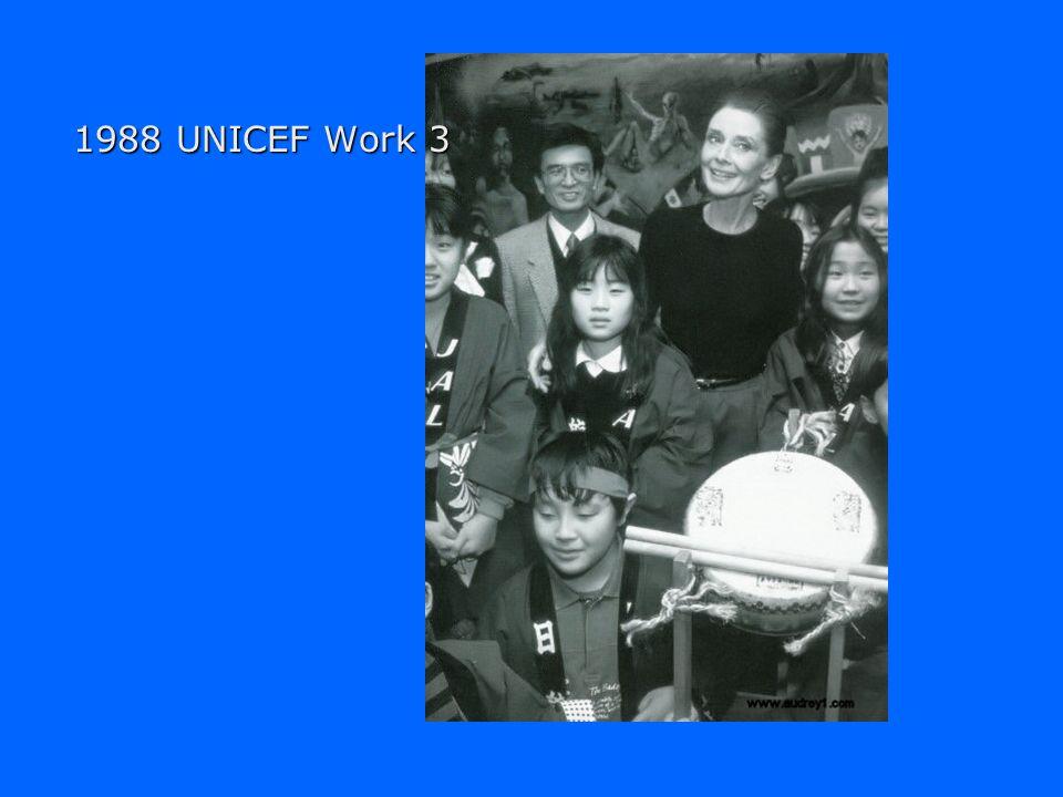 1988 UNICEF Work 2